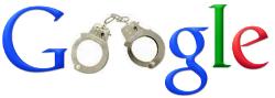 GoogleHandcuffs